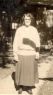1925 Mary Cunha Rogers (Mary's mother)