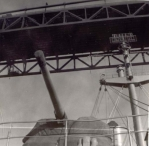 "Jan. 1954 ""Westward Ho"" USST William Mitchel"