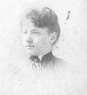 Cecilia Levy Reiman born 1868 in New Orleans, died in Chicago