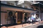 French Quarter-Galatoire's Restaurant